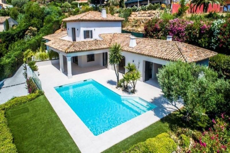 Villa Sainte-Maxime La croisette,   achat villa  5 chambres   320m²