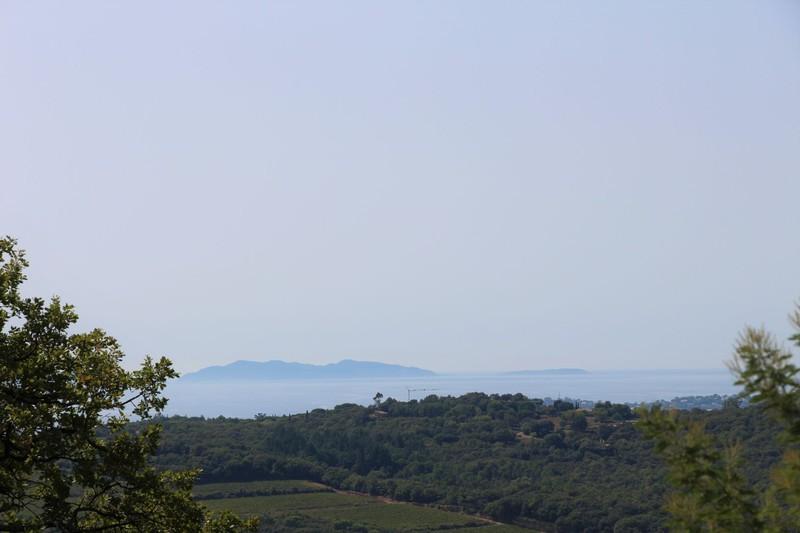 Photo Villa provençale Gassin Proche centre ét plages!,   achat villa provençale  4 chambres   240m²