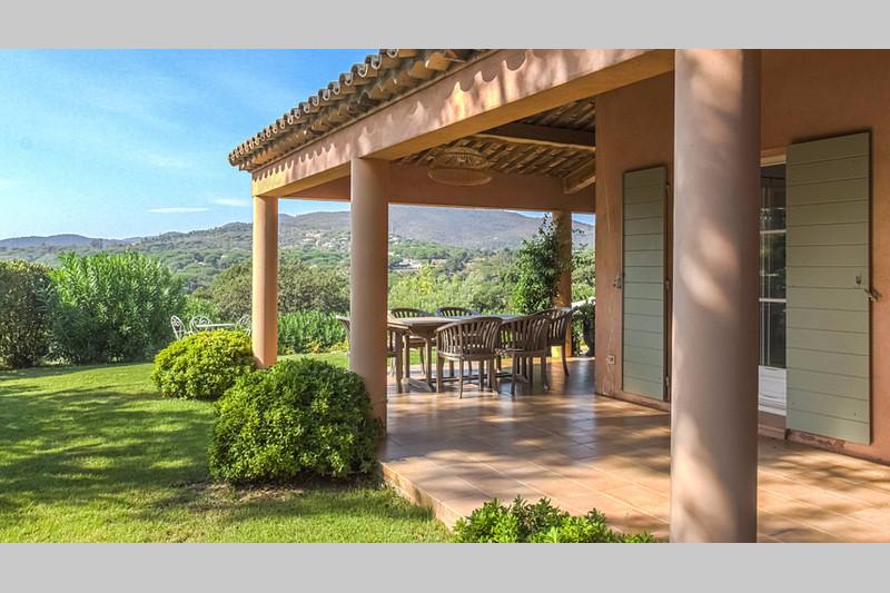Villa provençale Sainte-Maxime Semaphore,   achat villa provençale  4 chambres   150m²
