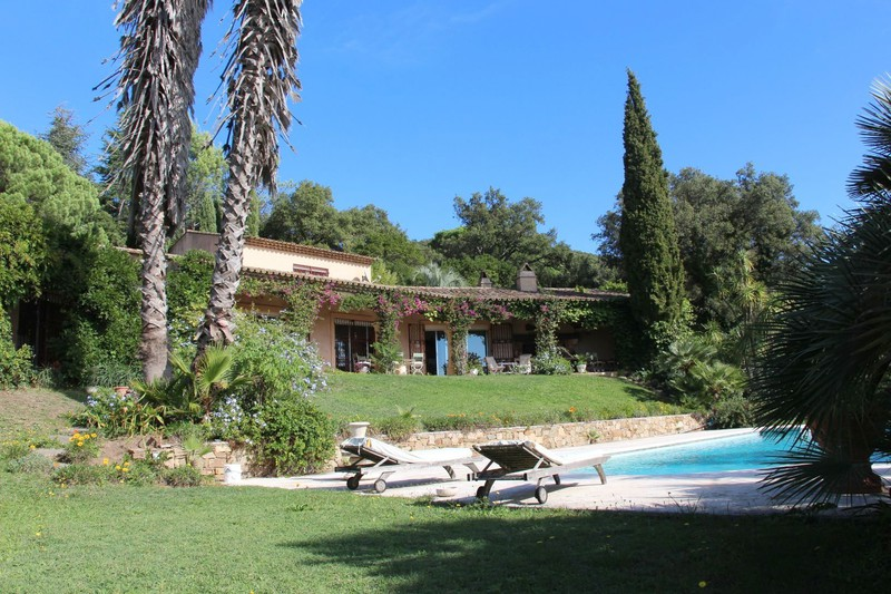 Photo Villa provençale Gassin Proche village,   to buy villa provençale  3 bedrooms   260m²