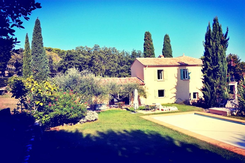 Photo Villa Draguignan   achat villa  4 chambres   190m²