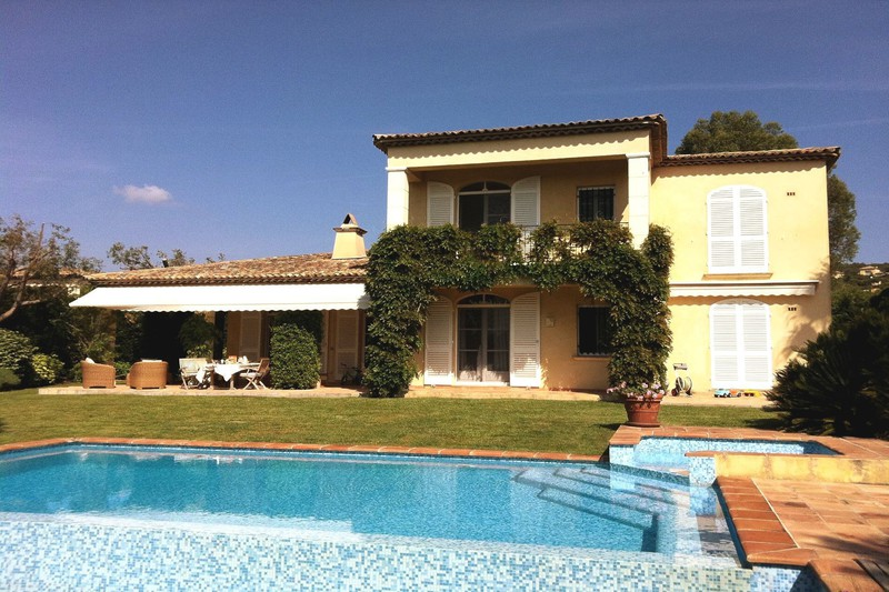 Photo House Grimaud   to buy house  4 bedrooms   140m²