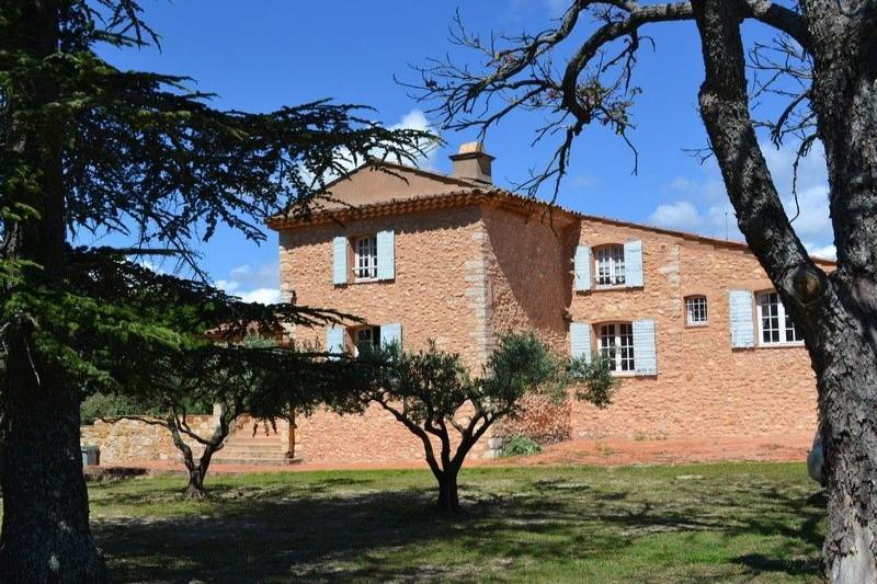 Photo n°5 - Vente Maison propriété équestre Aups 83630 - 5 000 000 €