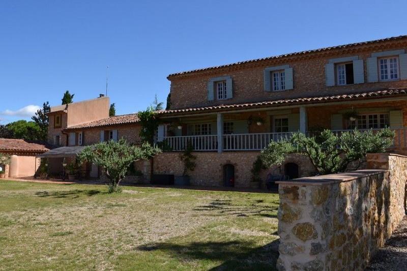 Photo n°4 - Vente Maison propriété équestre Aups 83630 - 5 000 000 €