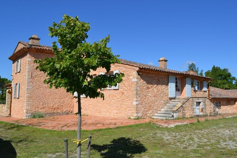 Photo n°1 - Vente Maison propriété équestre Aups 83630 - 5 000 000 €