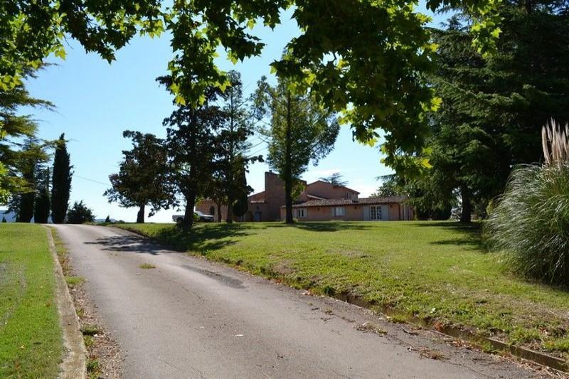 Photo n°11 - Vente Maison propriété équestre Aups 83630 - 5 000 000 €