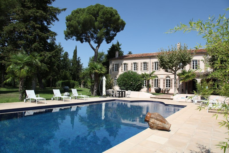 Bastide Le Cannet-des-Maures   to buy bastide  7 bedrooms   1000 m²