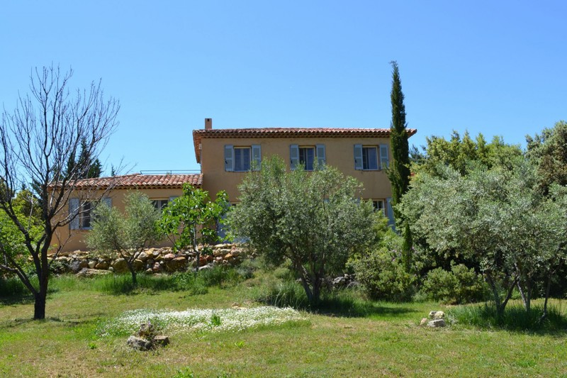 Photo Villa Tourtour   to buy villa  5 bedrooms   241 m²