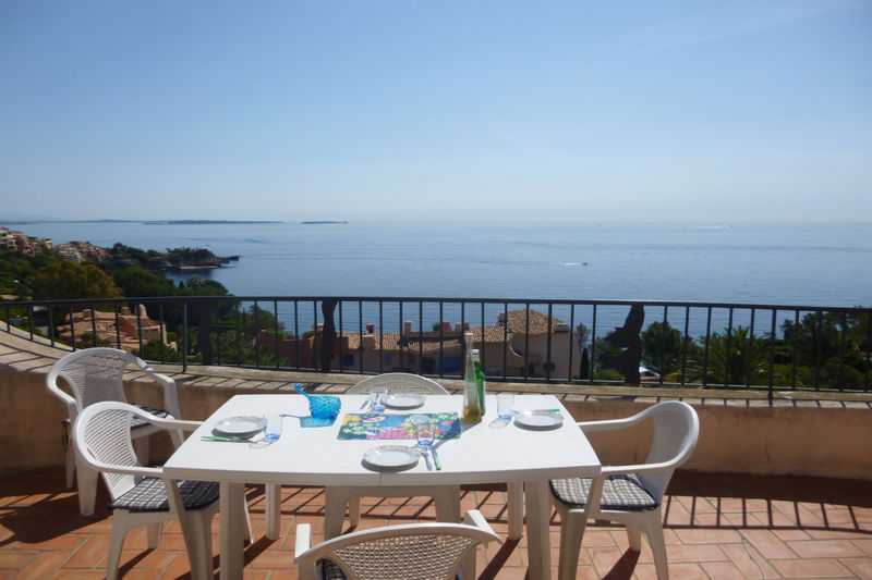 Photo Apartment Théoule-sur-Mer Port la galère,   to buy apartment  3 rooms   72 m²