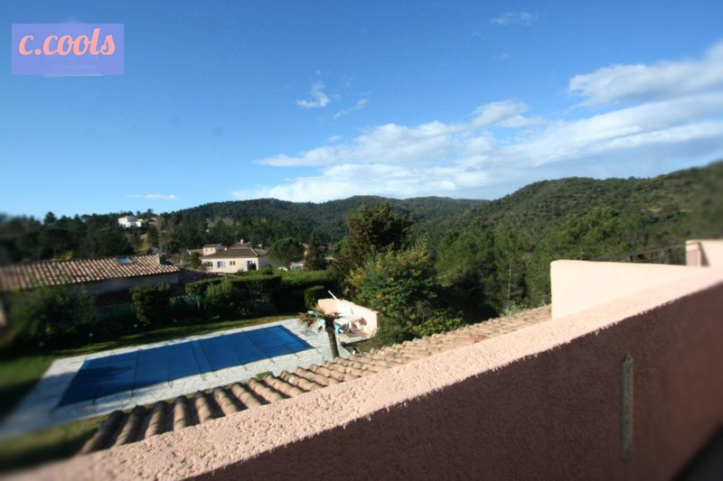 Photo Villa Montauroux   achat villa  9 pièces   225m²