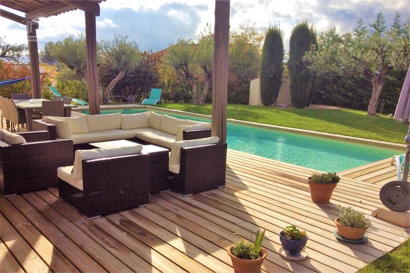 Photo Villa Seillans   to buy villa  7 rooms   160m²