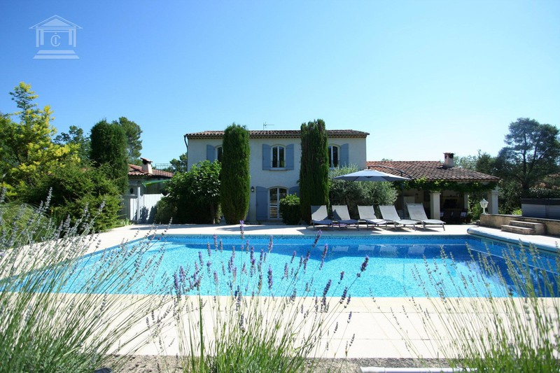 Photo Villa Fayence   to buy villa  6 rooms   200m²