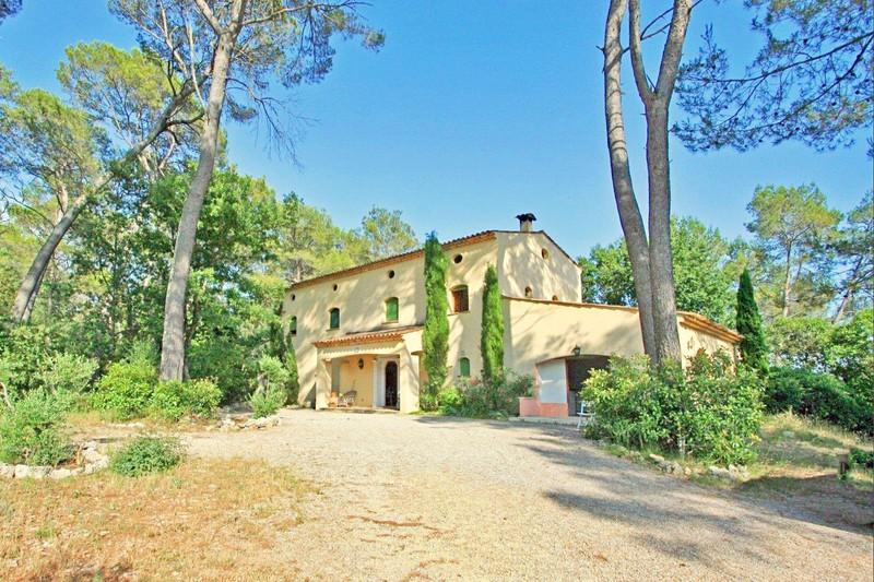 Villa Seillans   achat villa  7 pièces   300m²