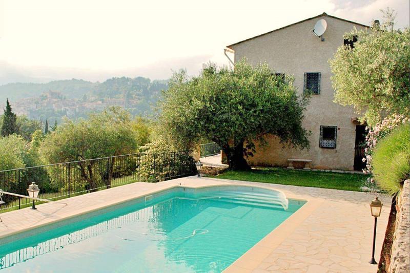 Maison Montauroux   achat maison  6 pièces