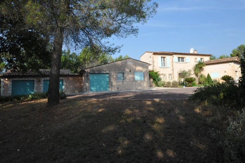 Propriété Saint-Paul-en-Forêt   achat propriété  11 pièces   300m²