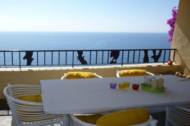 Photo Apartment Théoule-sur-Mer Port la galère,   to buy apartment  6 rooms   173m²
