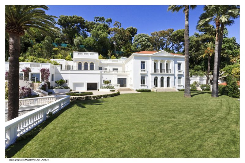 House Cannes   to buy house  15 rooms   1300 m²