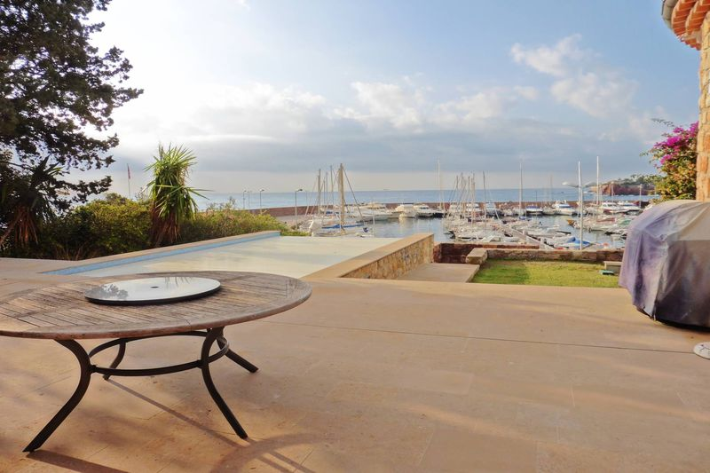 House Théoule-sur-Mer   to buy house  10 rooms   310 m²