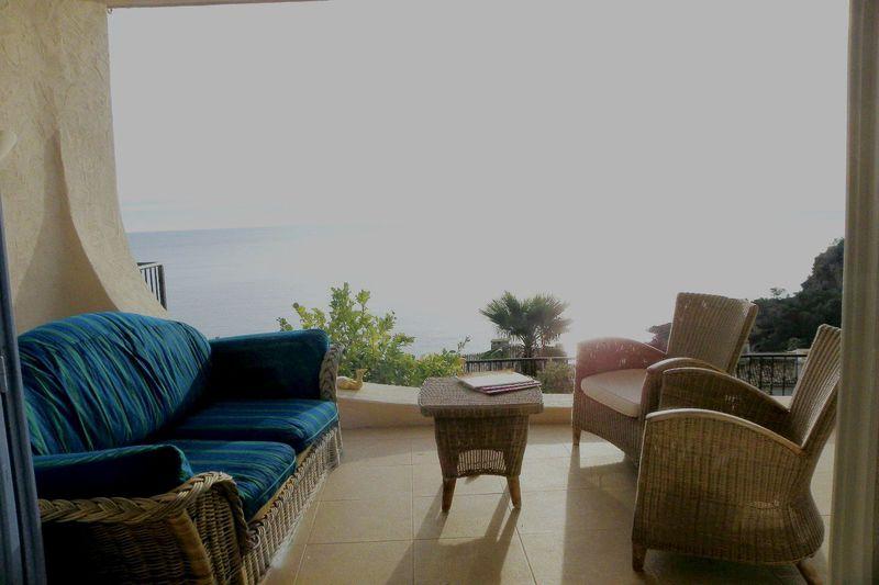 Photo Apartment Théoule-sur-Mer Port la galère,   to buy apartment  3 rooms   75m²