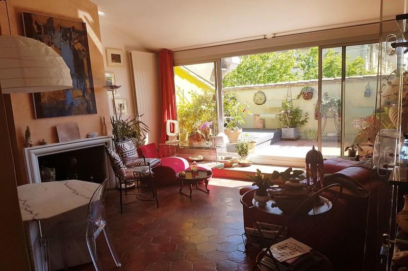 Appartement Uzès Centre-ville,   achat appartement  3 pièces   120m²