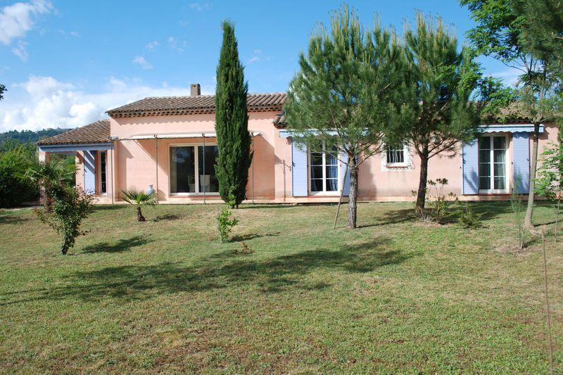 Maison Montauroux   achat maison  3 chambres   145m²