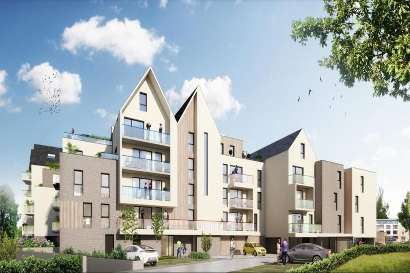 Appartement Wimereux   achat appartement  4 pièces   81m²