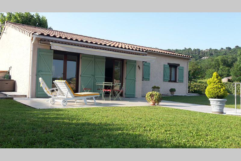 Maison Montauroux   achat maison  3 chambres   180m²