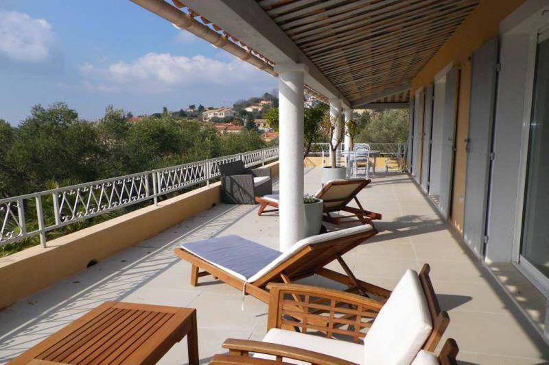 Photo Maison Tourrettes   achat maison  7 pièces   250m²