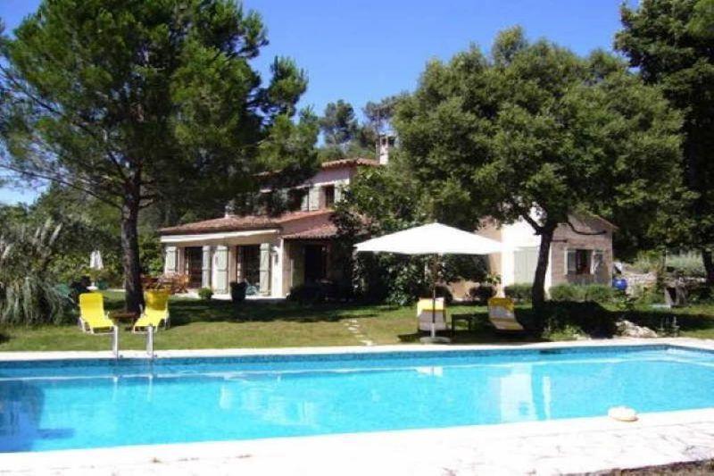 Photo Villa Montauroux   achat villa  7 pièces   290m²