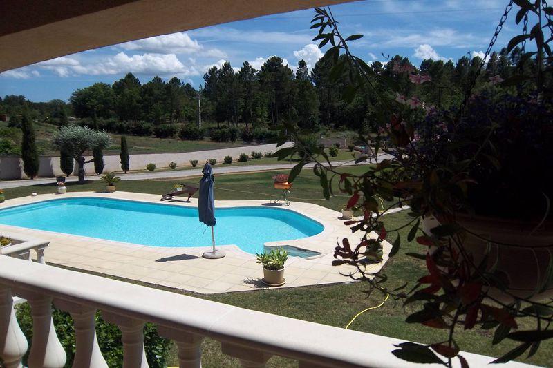 Maison Bagnols-en-Forêt   achat maison  5 chambres   340m²