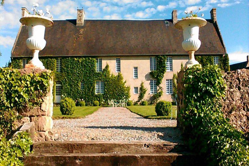 Propriété Isigny-sur-Mer   achat propriété  6 chambres   320m²