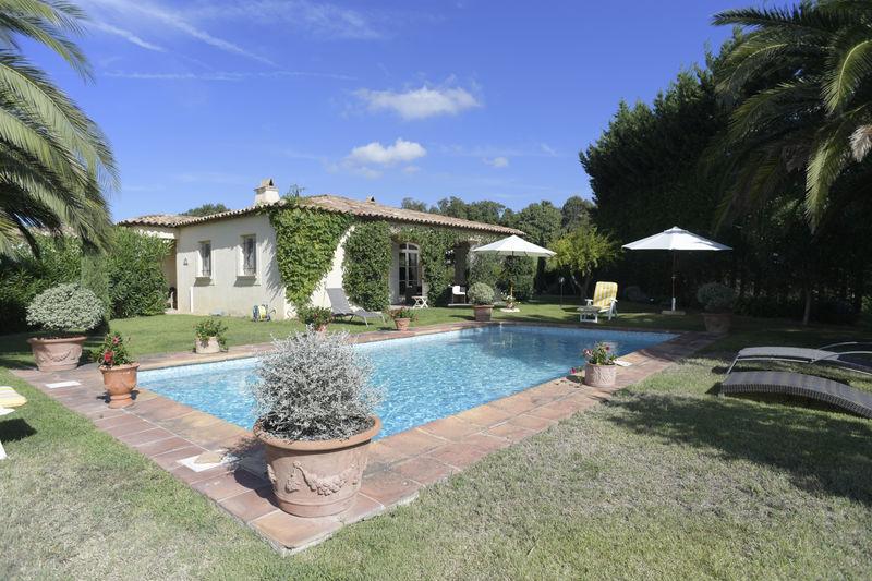 Villa Grimaud Les parcs de beauvallon,   achat villa  4 chambres   160m²