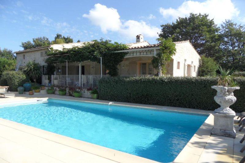 Photo Villa La Garde-Freinet Campagne,   achat villa  5 chambres   250m²