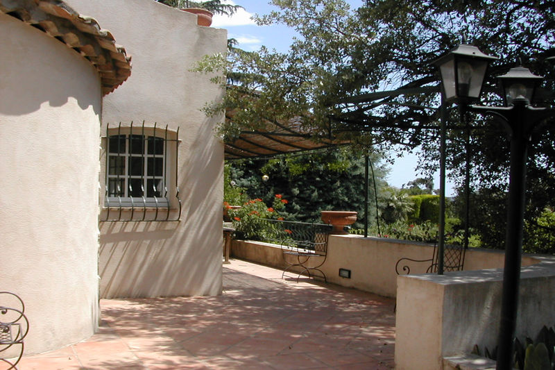 Photo Villa Grimaud Domaine,   to buy villa  4 bedrooms   225m²