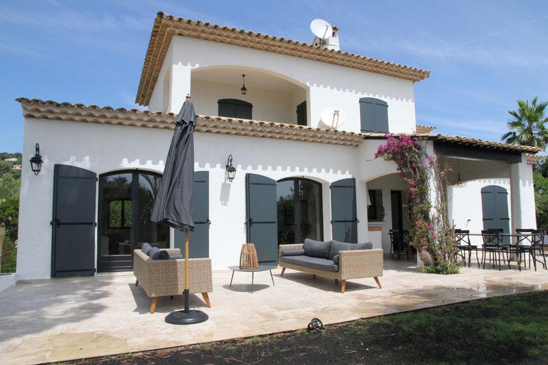 Villa Les Issambres Le grand boucharel,   achat villa  5 chambres   200m²