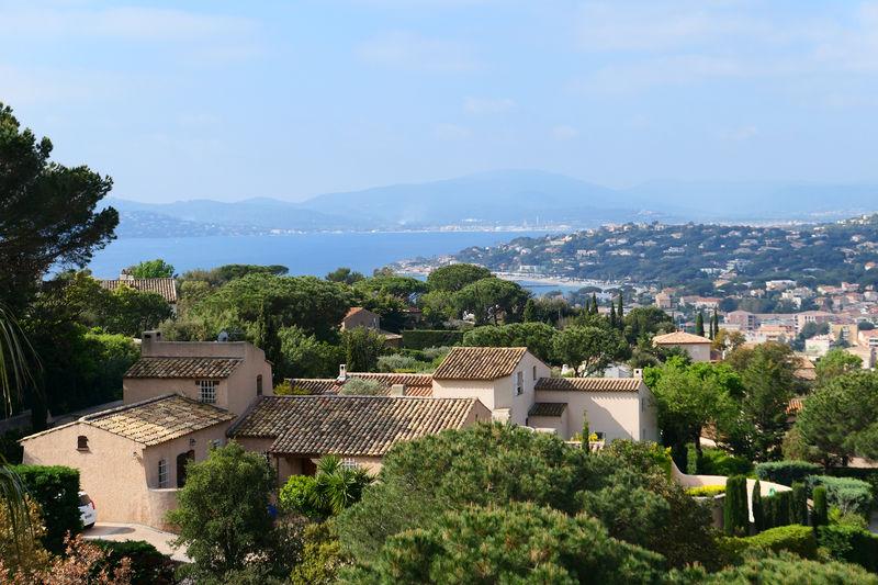 Villa Sainte-Maxime Semaphore,   achat villa  5 chambres   250m²