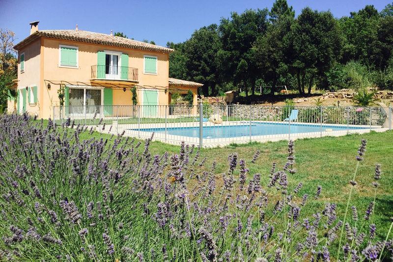 Photo Villa Montauroux   achat villa  4 chambres   188m²