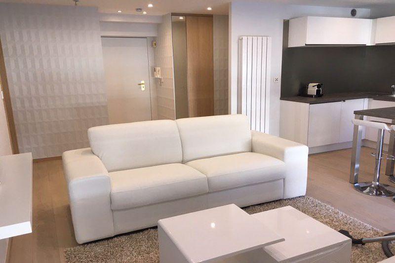 Appartement Cannes   achat appartement  2 pièces   56m²