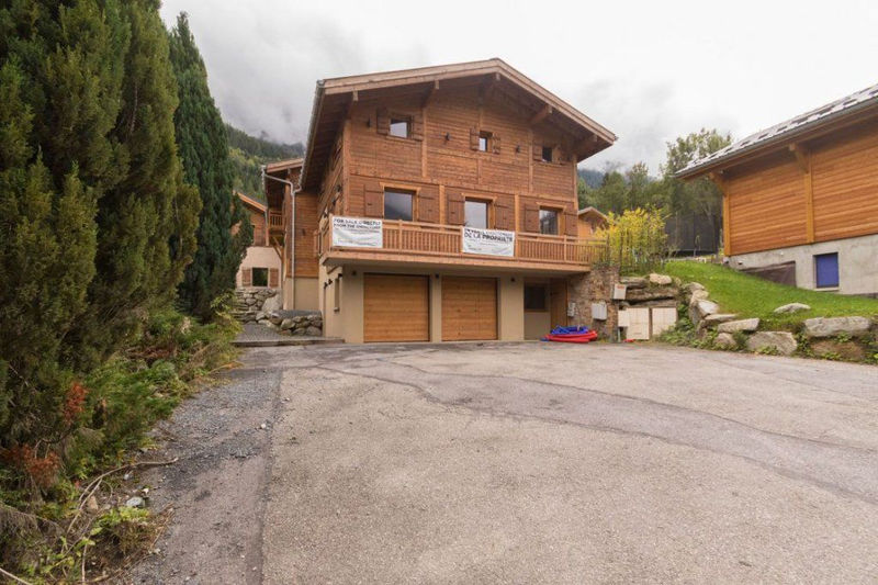 Chalet Les Houches   achat chalet  4 chambres   128m²