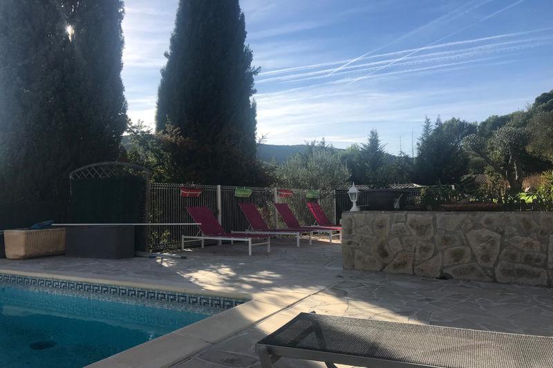 Photo n°5 - Vente Maison villa Le Cannet-des-Maures 83340 - 600 000 €