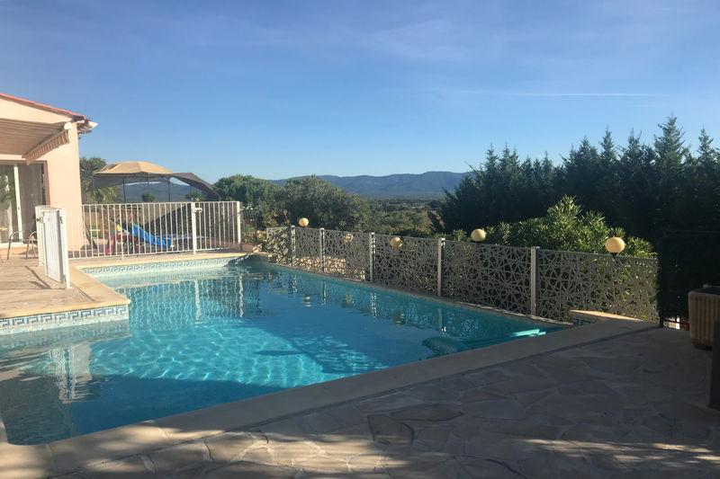 Villa Le Cannet-des-Maures   achat villa  5 chambres   215m²