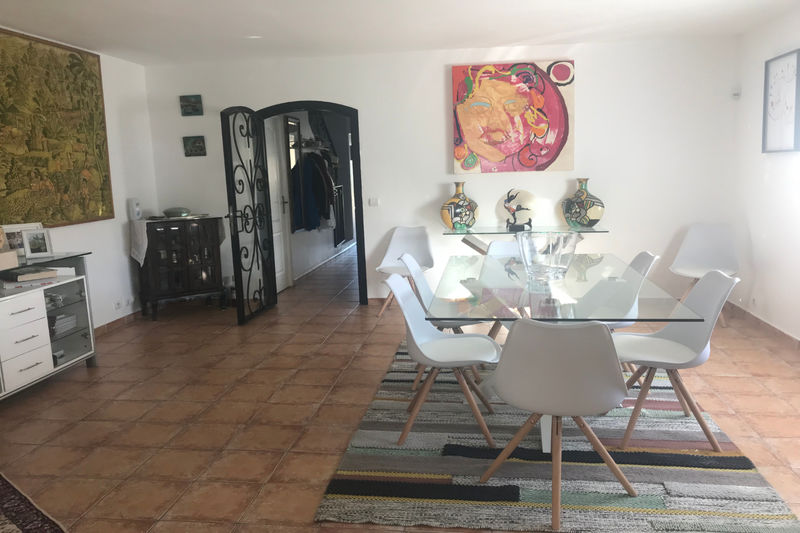 Photo n°12 - Vente Maison villa Le Cannet-des-Maures 83340 - 600 000 €