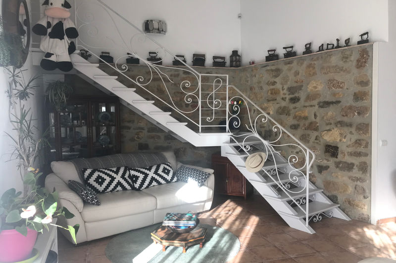 Photo n°15 - Vente Maison villa Le Cannet-des-Maures 83340 - 600 000 €