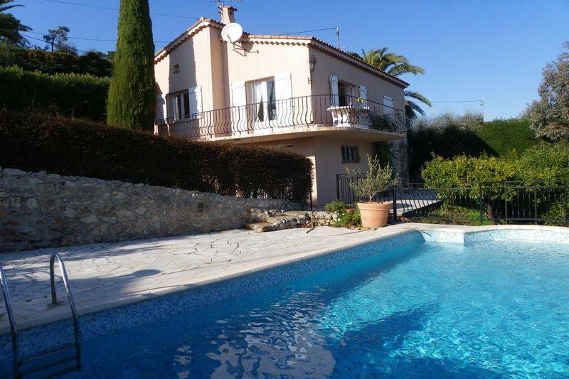 Photo Villa Agay Le trayas,   achat villa  2 chambres