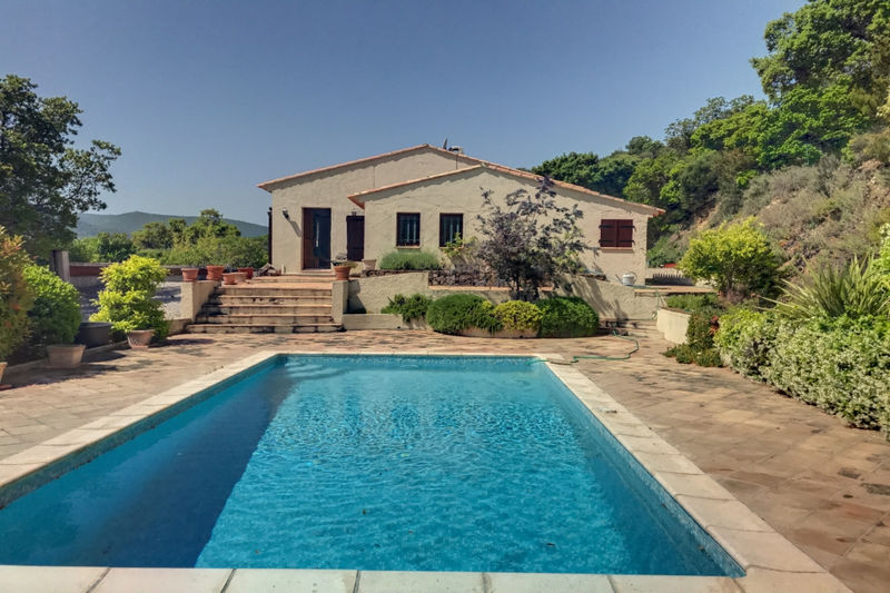 Photo Villa provençale La Môle Quartier saint julien,   achat villa provençale  3 chambres   90m²