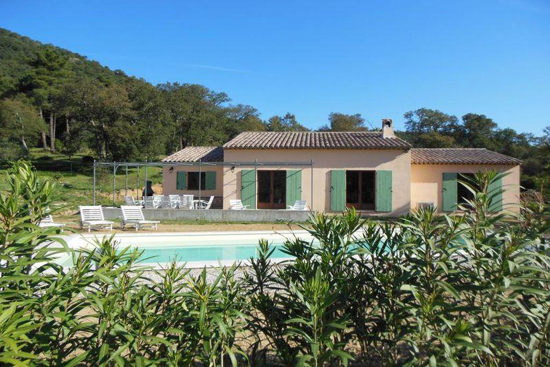 Photo Villa La Môle Campagne,   achat villa  4 chambres   124m²