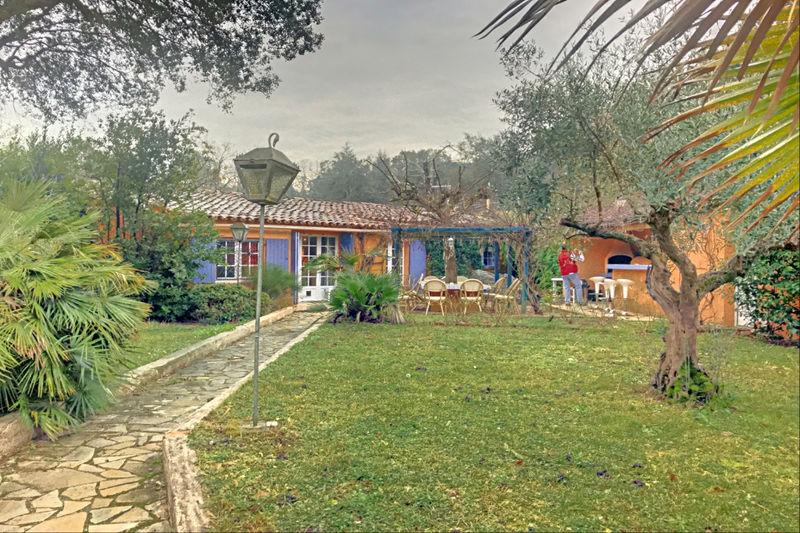 Villa Gassin Campagne,   achat villa  4 chambres   150m²