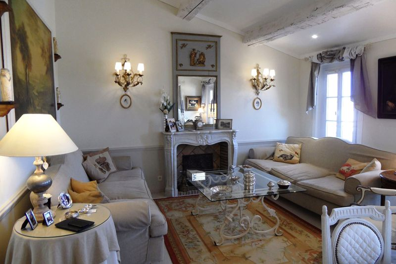 Photo Village house Grimaud Village,   to buy village house  3 bedrooms   180 m²