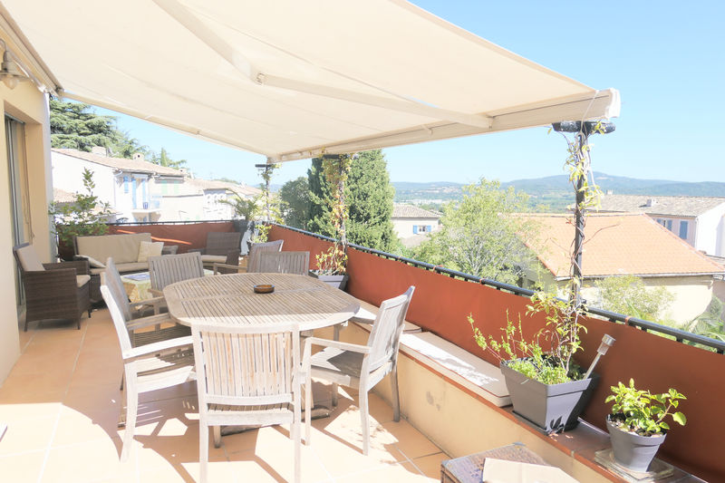 Photo Village house Grimaud   to buy village house  8 bedrooms   265 m²