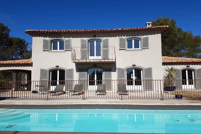 Photo Villa Les Arcs   to buy villa  5 bedrooms   189m²